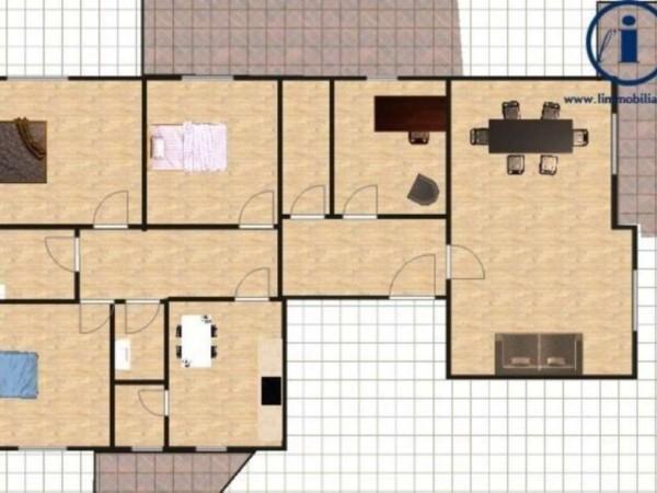 Appartamento in vendita a Caserta, Lincoln, 160 mq - Foto 6