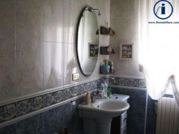 Appartamento in vendita a Caserta, Lincoln, 160 mq - Foto 11