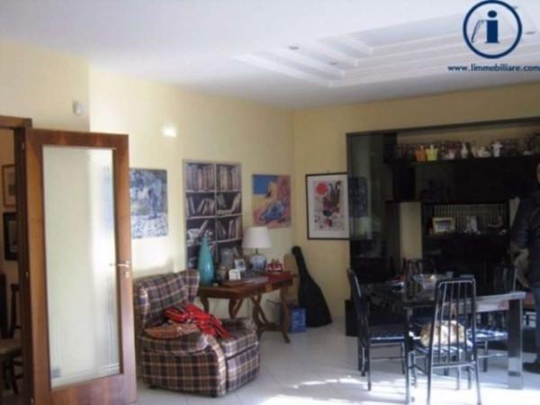 Appartamento in vendita a Caserta, Lincoln, 160 mq - Foto 14
