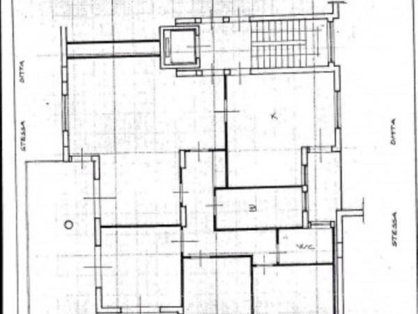 Appartamento in vendita a Caserta, Stazione, Università, 140 mq - Foto 3