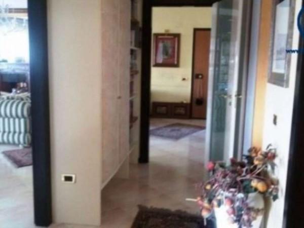 Appartamento in vendita a Caserta, Stazione, Università, 140 mq - Foto 17