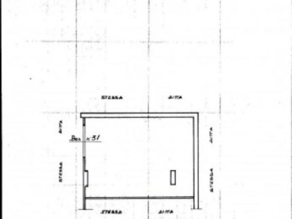 Appartamento in vendita a Caserta, Stazione, Università, 140 mq - Foto 2