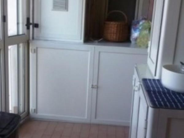 Appartamento in vendita a Caserta, Stazione, Università, 140 mq - Foto 10