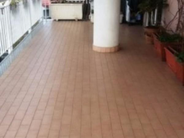 Appartamento in vendita a Caserta, Stazione, Università, 140 mq - Foto 12