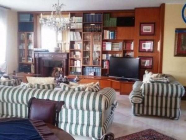 Appartamento in vendita a Caserta, Stazione, Università, 140 mq - Foto 14