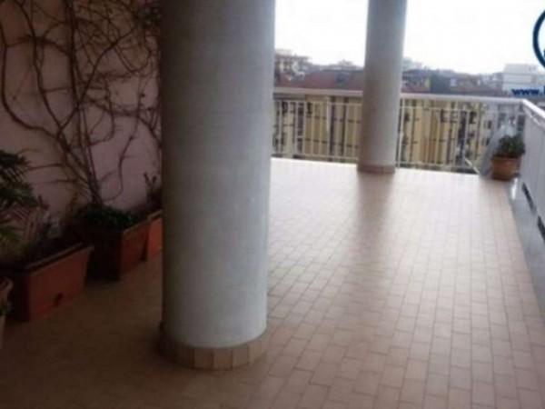Appartamento in vendita a Caserta, Stazione, Università, 140 mq - Foto 11