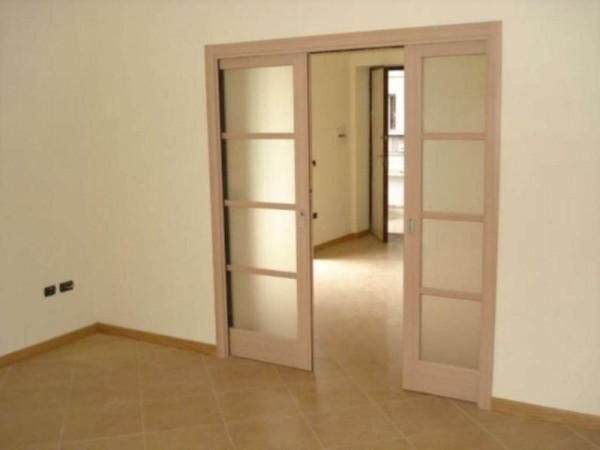 Appartamento in vendita a Caserta, Centro Storico, 135 mq - Foto 8