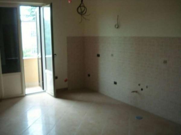 Appartamento in vendita a Caserta, Centro Storico, 135 mq - Foto 7