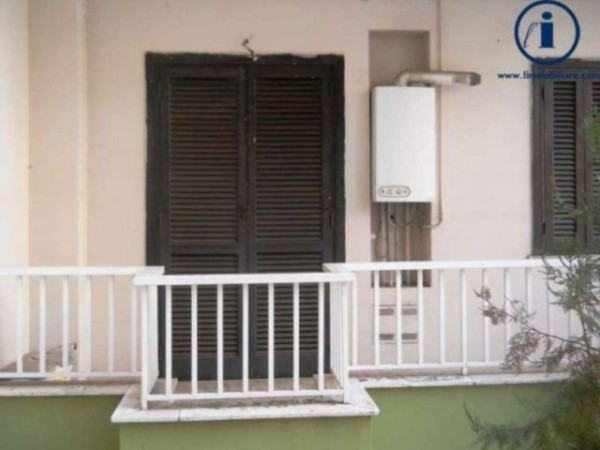 Appartamento in vendita a Caserta, Stazione, Università, 60 mq