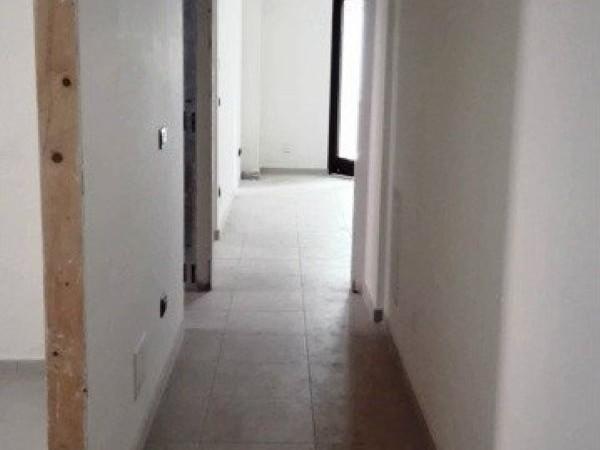 Appartamento in vendita a Caserta, Stazione, Università, 85 mq - Foto 6