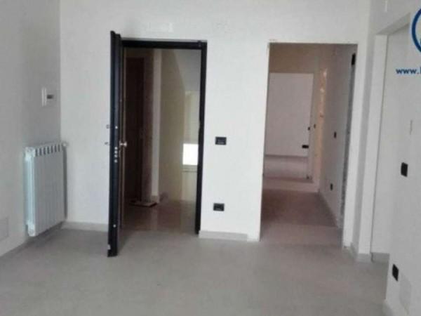 Appartamento in vendita a Caserta, Stazione, Università, 85 mq - Foto 5