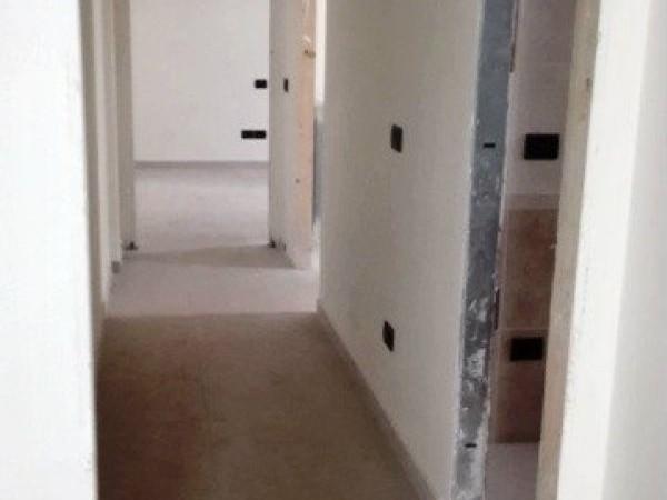 Appartamento in vendita a Caserta, Stazione, Università, 85 mq - Foto 11