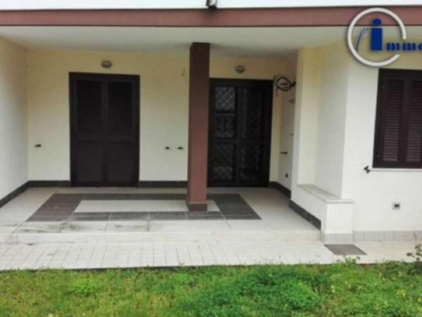 Appartamento in vendita a Caserta, Tuoro, 48 mq
