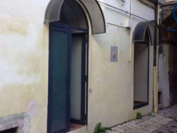 Negozio in vendita a Caserta, Centro Storico, 40 mq