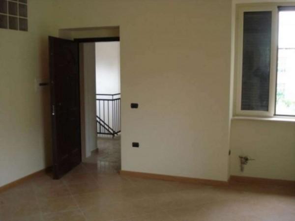 Appartamento in vendita a Caserta, Centro Storico, 135 mq - Foto 5