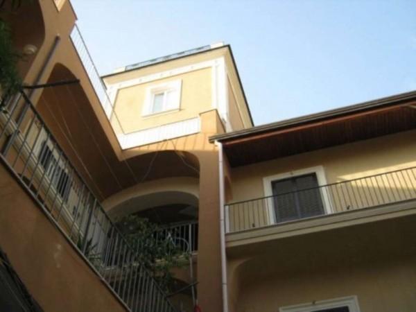 Appartamento in vendita a Caserta, Centro Storico, 135 mq