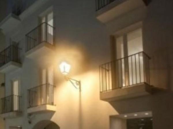 Appartamento in vendita a Caserta, Centro Storico, 110 mq