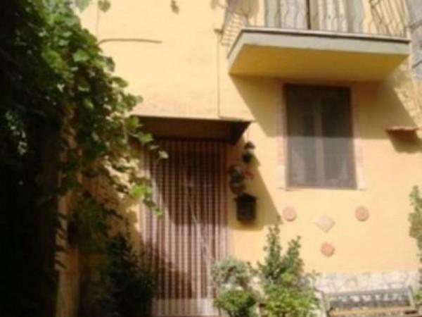 Casa indipendente in vendita a Castel Morrone, 70 mq