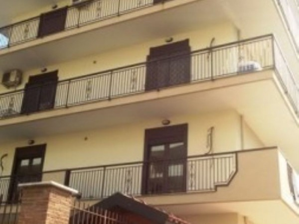 Appartamento in vendita a San Nicola la Strada, 85 mq - Foto 4