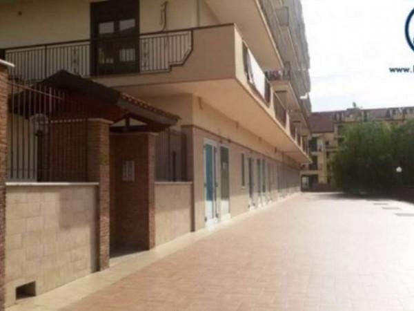 Appartamento in vendita a San Nicola la Strada, 85 mq