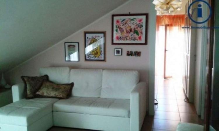 Appartamento in vendita a San Nicola la Strada, 80 mq - Foto 1