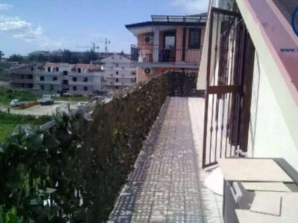 Appartamento in vendita a San Nicola la Strada, 80 mq - Foto 8