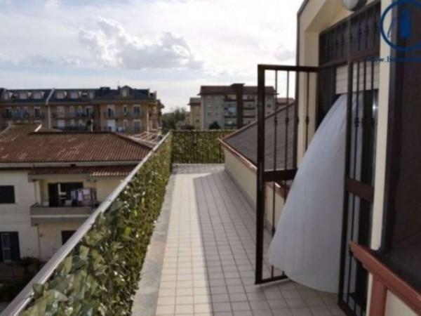 Appartamento in vendita a San Nicola la Strada, 80 mq - Foto 5