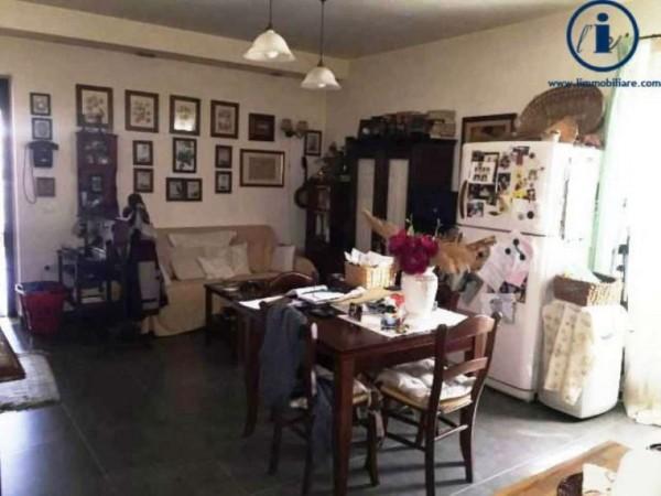 Appartamento in vendita a San Prisco, 70 mq