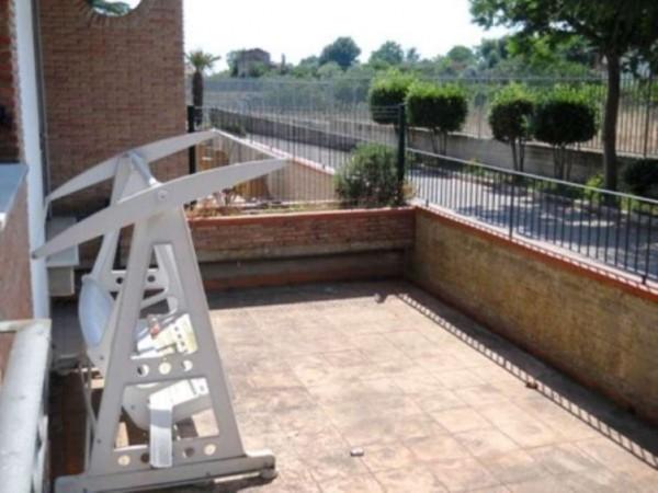 Villetta a schiera in vendita a Pignataro Maggiore, 170 mq - Foto 2