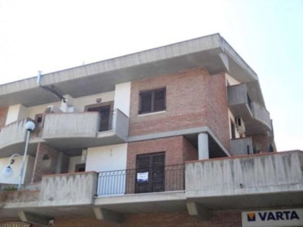 Villetta a schiera in vendita a Pignataro Maggiore, 170 mq - Foto 10