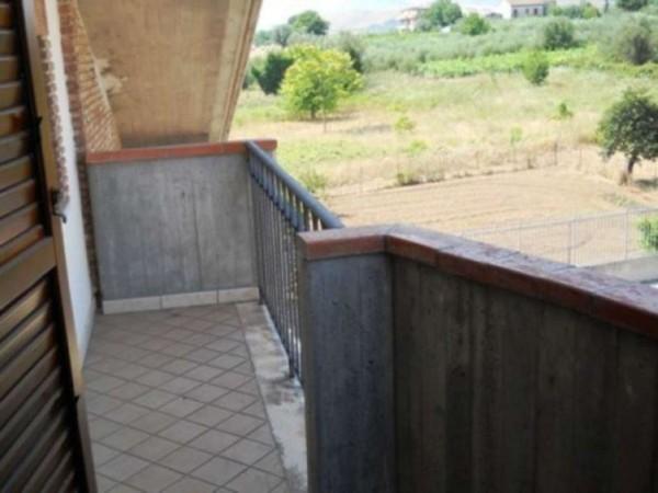 Villetta a schiera in vendita a Pignataro Maggiore, 170 mq - Foto 4