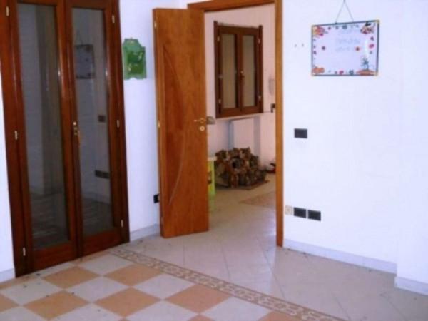 Villetta a schiera in vendita a Pignataro Maggiore, 170 mq - Foto 3