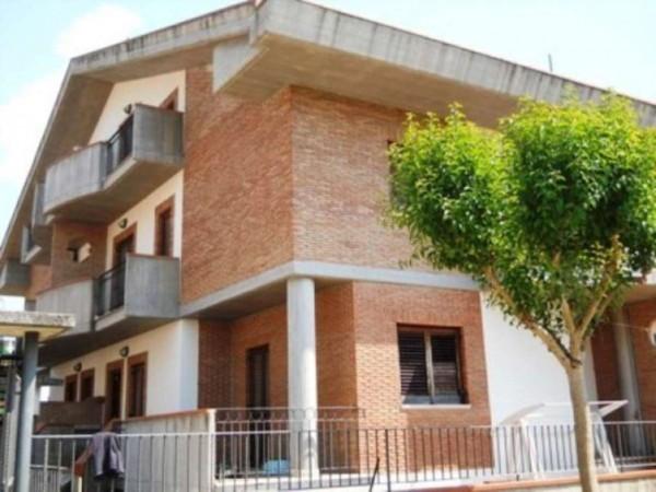 Villetta a schiera in vendita a Pignataro Maggiore, 170 mq - Foto 1