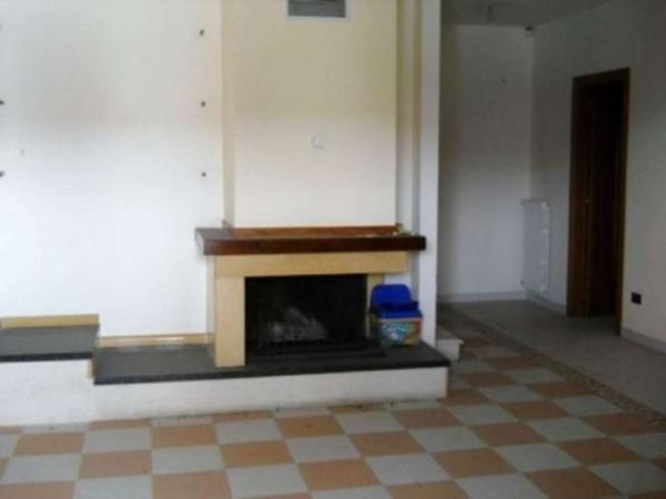 Villetta a schiera in vendita a Pignataro Maggiore, 170 mq - Foto 9