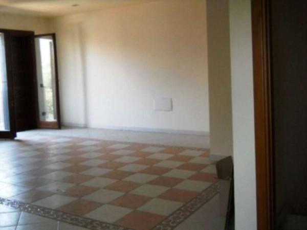 Villetta a schiera in vendita a Pignataro Maggiore, 170 mq - Foto 7