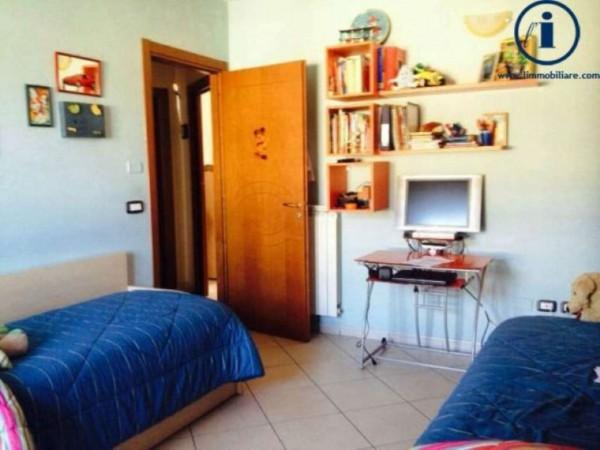 Appartamento in vendita a Portico di Caserta, 90 mq - Foto 10