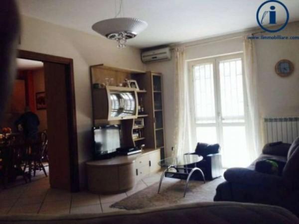 Appartamento in vendita a Portico di Caserta, 90 mq - Foto 12
