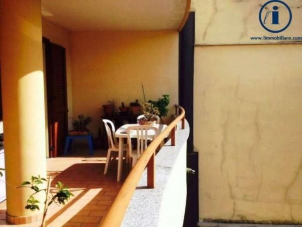 Appartamento in vendita a Portico di Caserta, 90 mq - Foto 5