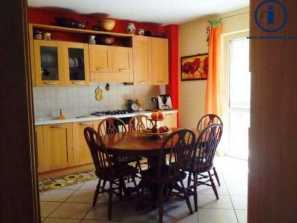 Appartamento in vendita a Portico di Caserta, 90 mq - Foto 14