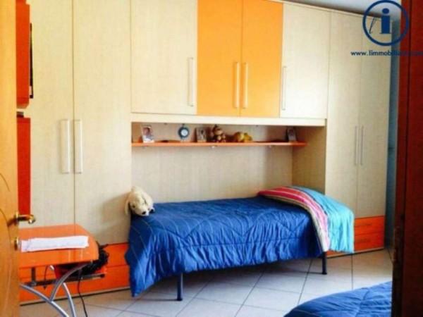 Appartamento in vendita a Portico di Caserta, 90 mq - Foto 7