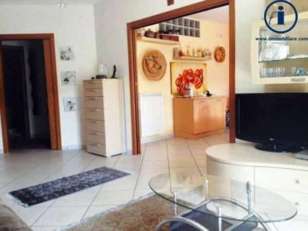 Appartamento in vendita a Portico di Caserta, 90 mq - Foto 13