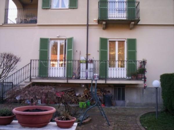 Appartamento in vendita a Acqui Terme, 130 mq