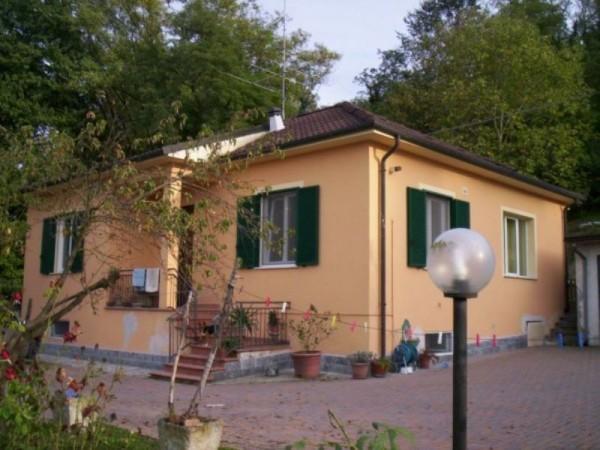 Villa in vendita a Acqui Terme, 150 mq