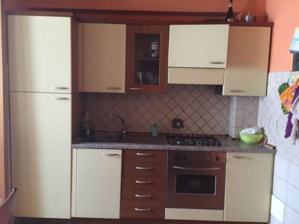 Appartamento in affitto a Perugia, Corso Garibaldi, Arredato, 65 mq