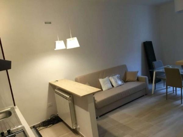 Appartamento in affitto a Perugia, Ponte Fecino, Arredato, 60 mq - Foto 4