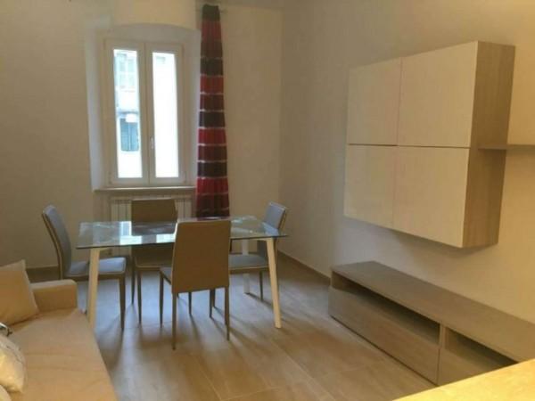 Appartamento in affitto a Perugia, Ponte Fecino, Arredato, 60 mq