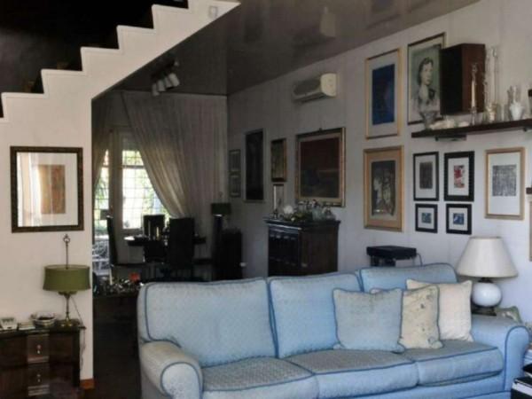 Villetta a schiera in vendita a Roma, Casal Palocco, Arredato, con giardino, 150 mq - Foto 26