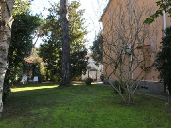 Villetta a schiera in vendita a Roma, Casal Palocco, Arredato, con giardino, 150 mq - Foto 31