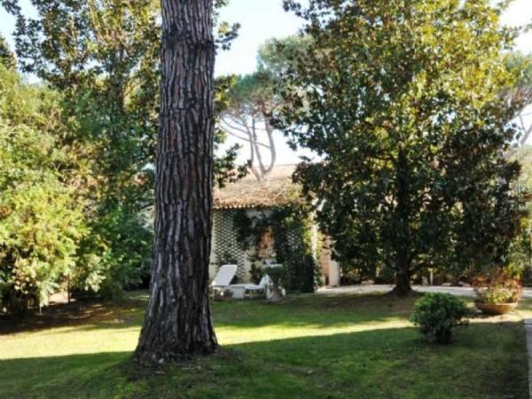 Villetta a schiera in vendita a Roma, Casal Palocco, Arredato, con giardino, 150 mq - Foto 32