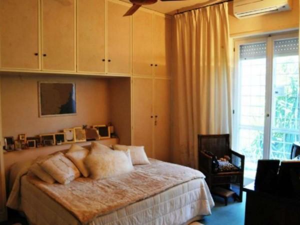Villetta a schiera in vendita a Roma, Casal Palocco, Arredato, con giardino, 150 mq - Foto 17